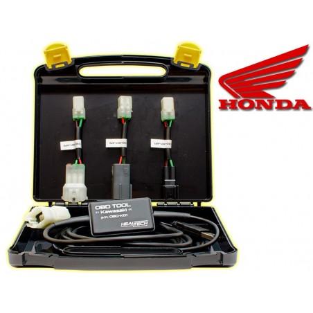 Valise de diagnostic Moto HONDA